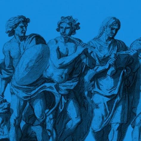 Greek origins of psychometrics